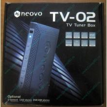 Внешний аналоговый TV-tuner AG Neovo TV-02 (Батайск)
