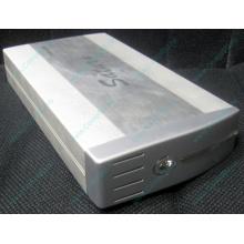 Внешний кейс из алюминия ViPower Saturn VPA-3528B для IDE жёсткого диска в Батайске, алюминиевый бокс ViPower Saturn VPA-3528B для IDE HDD (Батайск)