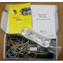 НЕДОУКОМПЛЕКТОВАННЫЙ TV-tuner Leadtek WinFast TV2000XP Expert PCI (внутренний) - Батайск