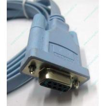 Консольный кабель Cisco CAB-CONSOLE-RJ45 (72-3383-01) цена (Батайск)