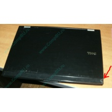 "Ноутбук Dell Latitude E6400 (Intel Core 2 Duo P8400 (2x2.26Ghz) /2048Mb /80Gb /14.1"" TFT (1280x800) - Батайск"