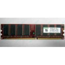 Серверная память 256Mb DDR ECC Kingmax pc3200 400MHz в Батайске, память для сервера 256 Mb DDR1 ECC Kingmax pc-3200 400 MHz (Батайск)