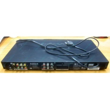 DVD-плеер LG Karaoke System DKS-7600Q Б/У в Батайске, LG DKS-7600 БУ (Батайск)