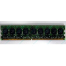 Серверная память 1024Mb DDR2 ECC HP 384376-051 pc2-4200 (533MHz) CL4 HYNIX 2Rx8 PC2-4200E-444-11-A1 (Батайск)