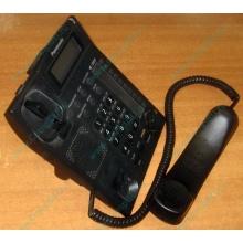 Телефон Panasonic KX-TS2388RU (черный) - Батайск