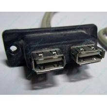 USB-разъемы HP 451784-001 (459184-001) для корпуса HP 5U tower (Батайск)