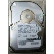 Жесткий диск 18.2Gb IBM Ultrastar DDYS-T18350 Ultra3 SCSI (Батайск)