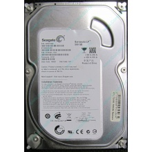 Б/У жёсткий диск 500Gb Seagate Barracuda LP ST3500412AS 5900 rpm SATA (Батайск)