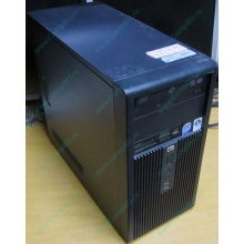 Компьютер Б/У HP Compaq dx7400 MT (Intel Core 2 Quad Q6600 (4x2.4GHz) /4Gb /250Gb /ATX 300W) - Батайск