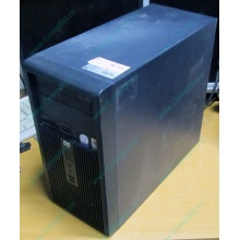 Компьютер HP Compaq dx7400 MT (Intel Core 2 Quad Q6600 (4x2.4GHz) /4Gb /250Gb /ATX 350W) - Батайск