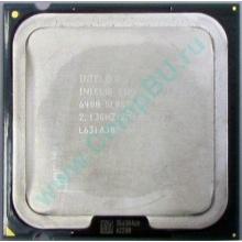 Процессор Intel Core 2 Duo E6400 (2x2.13GHz /2Mb /1066MHz) SL9S9 socket 775 (Батайск)
