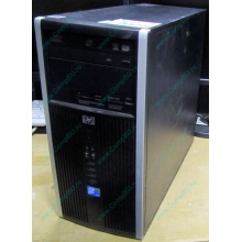 Б/У компьютер HP Compaq 6000 MT (Intel Core 2 Duo E7500 (2x2.93GHz) /4Gb DDR3 /320Gb /ATX 320W) - Батайск