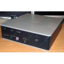 Четырёхядерный Б/У компьютер HP Compaq 5800 (Intel Core 2 Quad Q6600 (4x2.4GHz) /4Gb /250Gb /ATX 240W Desktop) - Батайск