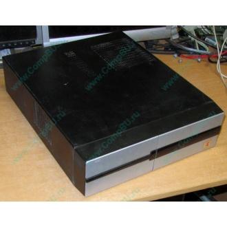 Компьютер Б/У Intel Core i3 2105 (2x3.1GHz HT) /4Gb DDR3 /250Gb /ATX 300W Slim Desktop (Батайск)