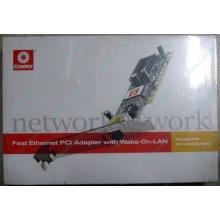 Сетевой адаптер Compex RE100ATX/WOL PCI (Батайск)