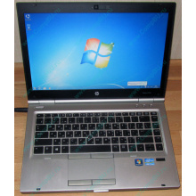 "Б/У ноутбук Core i7: HP EliteBook 8470P B6Q22EA (Intel Core i7-3520M /8Gb /500Gb /Radeon 7570 /15.6"" TFT 1600x900 /Window7 PRO) - Батайск"