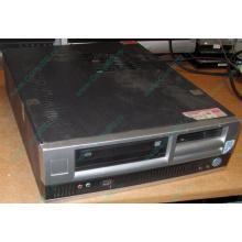 БУ компьютер Kraftway Prestige 41180A (Intel E5400 (2x2.7GHz) s775 /2Gb DDR2 /160Gb /IEEE1394 (FireWire) /ATX 250W SFF desktop) - Батайск