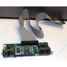 Панель передних разъемов (audio в Батайске, USB) и светодиодов для Dell Optiplex 745/755 Tower (Батайск)