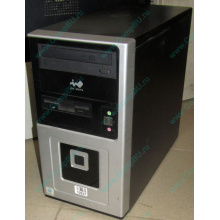 4-хъядерный компьютер AMD Athlon II X4 645 (4x3.1GHz) /4Gb DDR3 /250Gb /ATX 450W (Батайск)