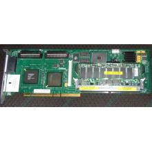 SCSI рейд-контроллер HP 171383-001 Smart Array 5300 128Mb cache PCI/PCI-X (SA-5300) - Батайск