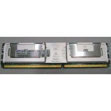 Серверная память 512Mb DDR2 ECC FB Samsung PC2-5300F-555-11-A0 667MHz (Батайск)