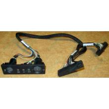 HP 224998-001 в Батайске, кнопка включения питания HP 224998-001 с кабелем для сервера HP ML370 G4 (Батайск)