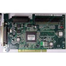 SCSI-контроллер Adaptec AHA-2940UW (68-pin HDCI / 50-pin) PCI (Батайск)