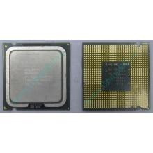 Процессор Intel Pentium-4 541 (3.2GHz /1Mb /800MHz /HT) SL8U4 s.775 (Батайск)