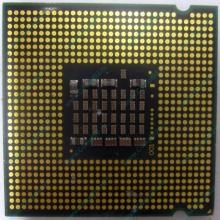 Процессор Intel Celeron D 347 (3.06GHz /512kb /533MHz) SL9XU s.775 (Батайск)