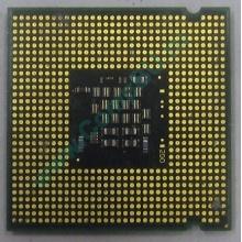Процессор Intel Celeron 430 (1.8GHz /512kb /800MHz) SL9XN s.775 (Батайск)