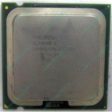 Процессор Intel Celeron D 330J (2.8GHz /256kb /533MHz) SL7TM s.775 (Батайск)