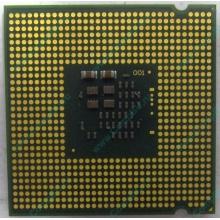 Процессор Intel Celeron D 346 (3.06GHz /256kb /533MHz) SL9BR s.775 (Батайск)