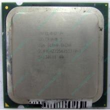 Процессор Intel Celeron D 336 (2.8GHz /256kb /533MHz) SL8H9 s.775 (Батайск)