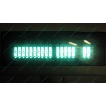 Глючный дисплей покупателя 20х2 в Батайске, на запчасти VFD customer display 20x2 (COM) - Батайск